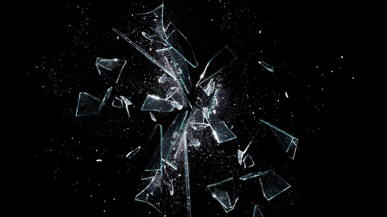 SmashedGlass