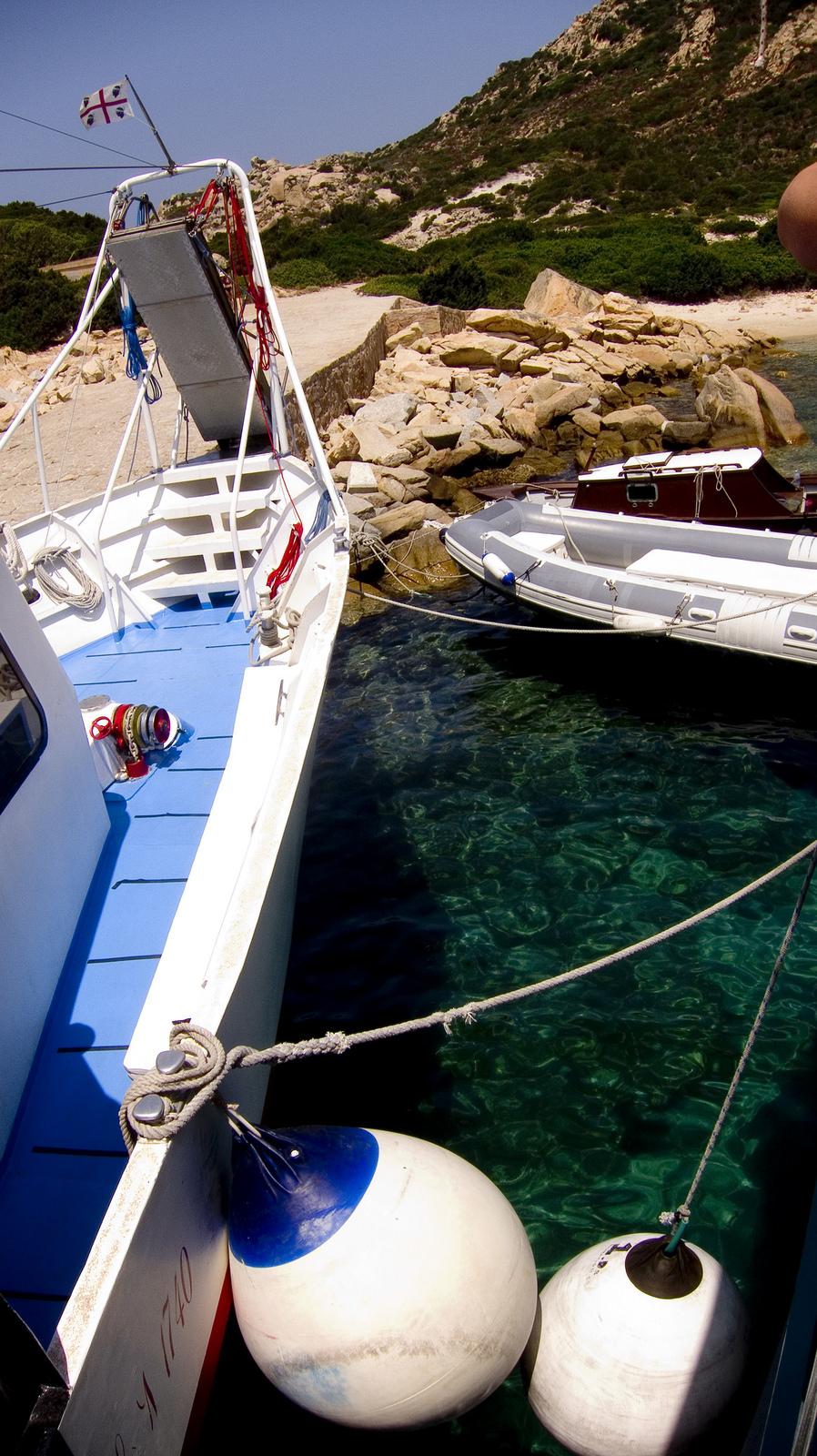 Photos taken in and around Santa Teresa Di Gallura and Alghero in Summer 2013